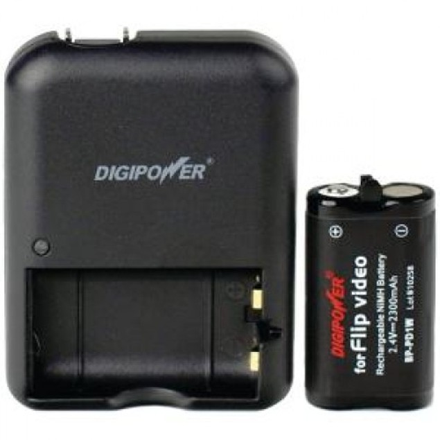 Digipower PK PD1W Battery & Travel Charger