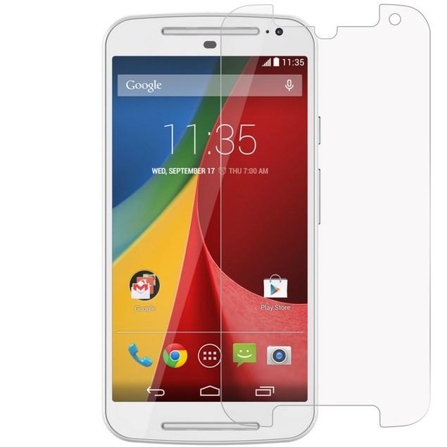 Motorola Moto G 2nd Gen Screen Protector
