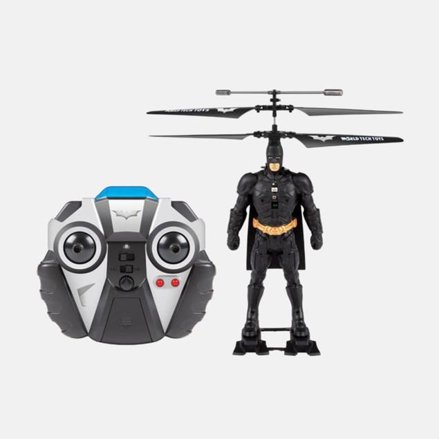 Batman DC Comic 2 CH Helicopter