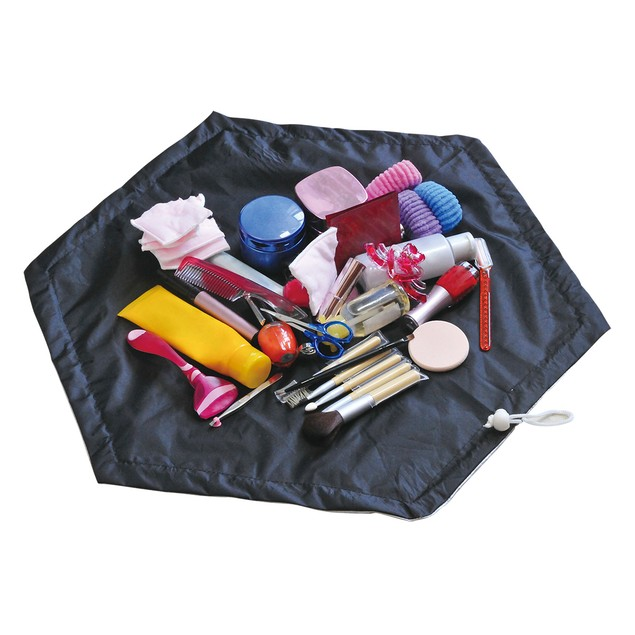 Travel Organizer & Travel Mat