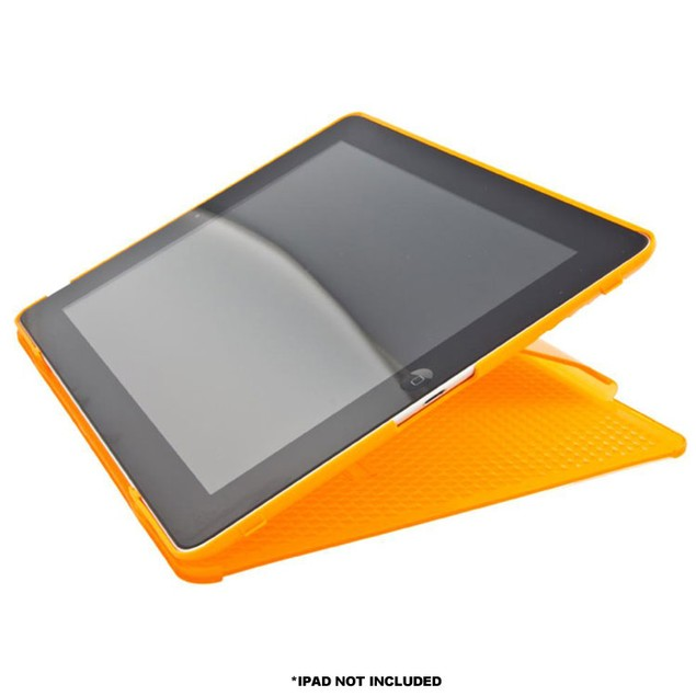 Keydex 360 Degree Rotating Cover & Stand for iPad 2, 3 and New iPad
