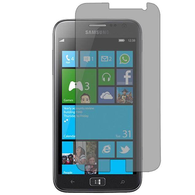 Samsung Ativ S Neo Screen Protector
