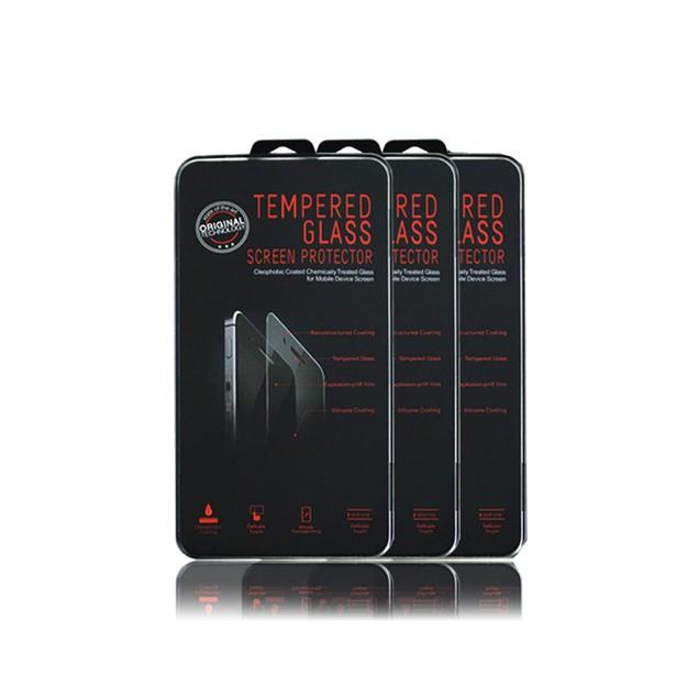 3-Pack iPM Samsung Galaxy Screen Protector