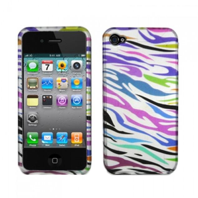 Apple iPhone 4 Hard Design Case Cover