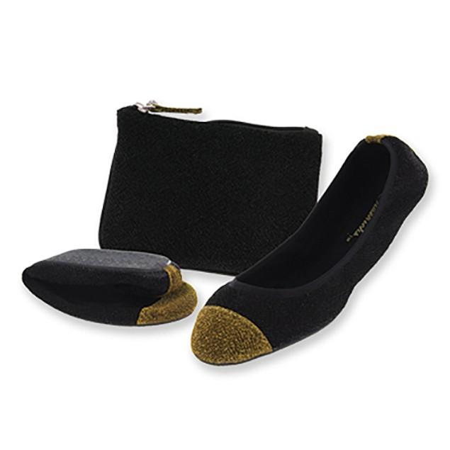 Energy Series Glitter Sidekicks Foldable Shoes