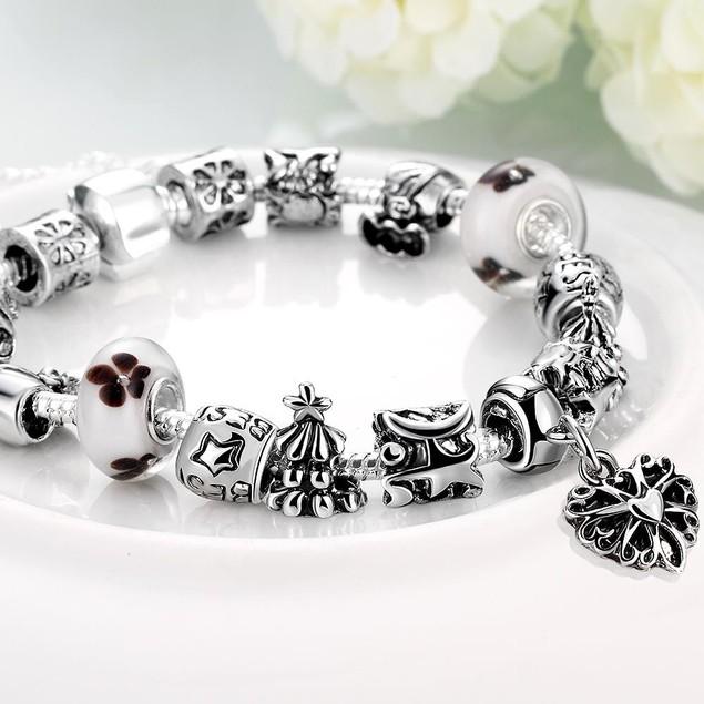 An Autumn's Night Designer Inspired Bracelet