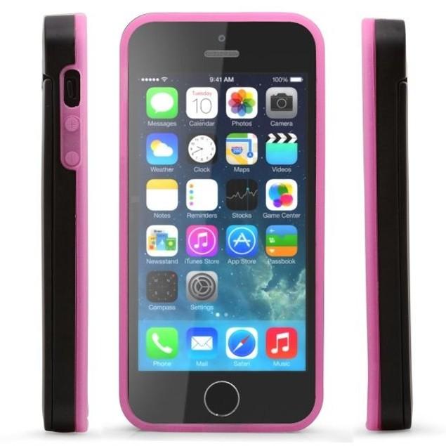Aduro iPhone 5/5s U-Stash Mirror Storage Cases