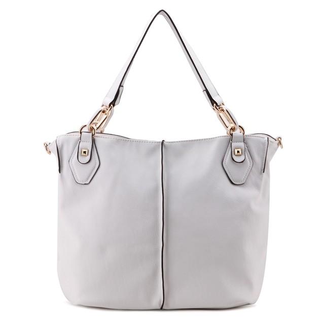 MKF Collection Sophia Shoulder Bag with Removable Strap