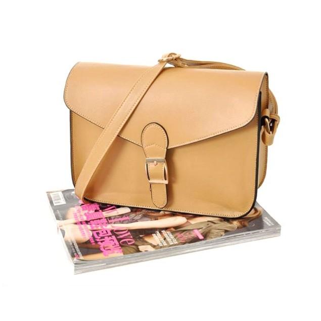 Women's Messenger Style Bags