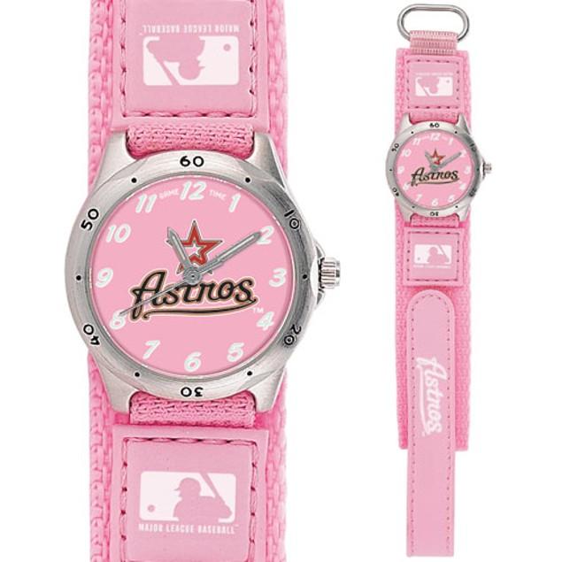 Houston Astros Girls MLB Watch