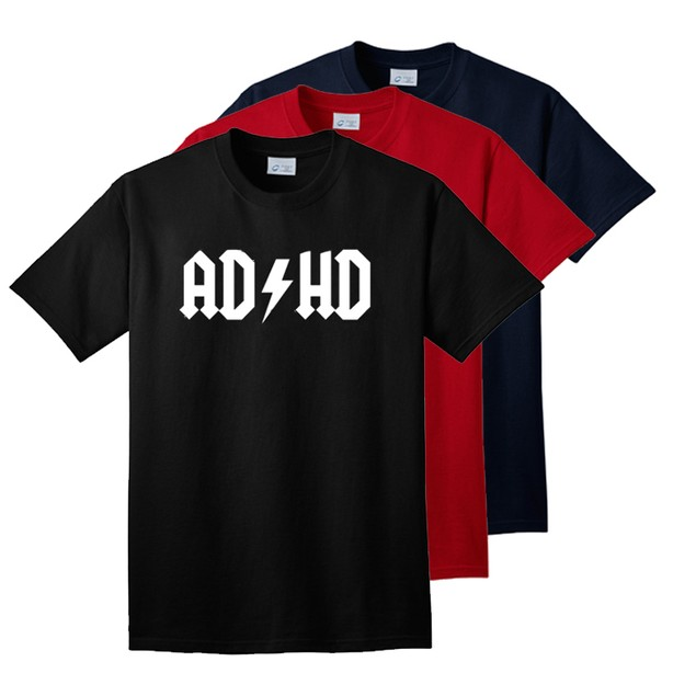 The AD/HD T-Shirt
