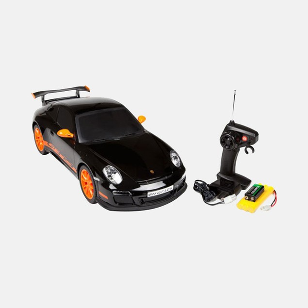 Street Porsche 911 GT3RS Electric RC Car