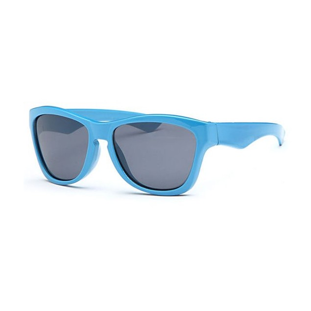 2-Pack Kids Polarized Sunglasses - Wayfarer