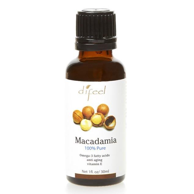 100% Pure Macademia Oil