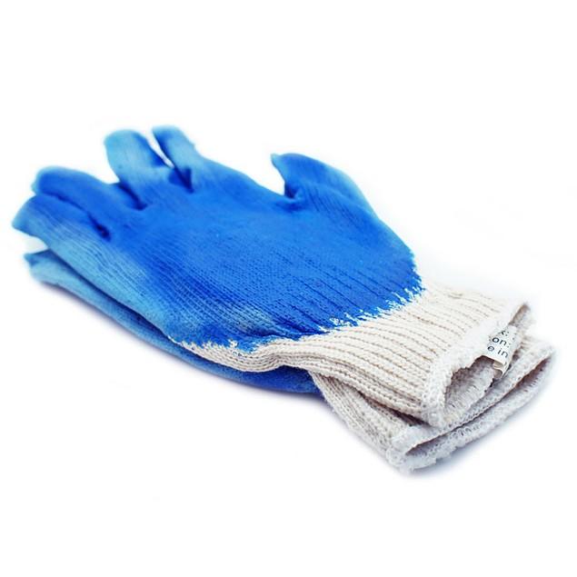 2-Pack WurkWear Grip Work Gloves