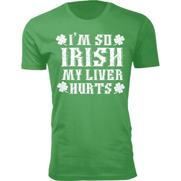 Men's St. Patrick's Day T-Shirts