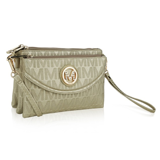 MKF Collection Becky M Signature Cross-body by Mia K.