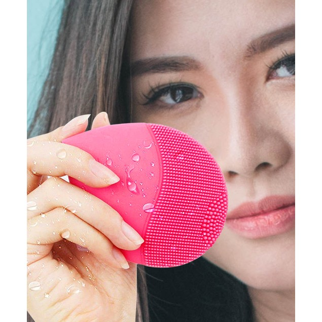 Sonic Facial Brush - Cleanser and Massager