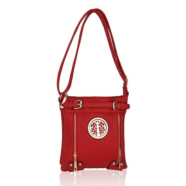 MKF Collection Avery Crossbody Bag
