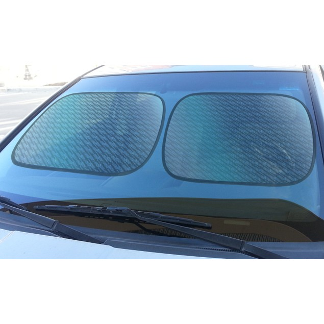Multi-Pack Car Cling Sun Shades for Maximum UV Ray Protection
