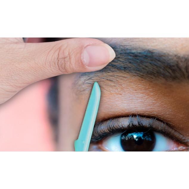Eyebrow Precision Razors (9-Pack)