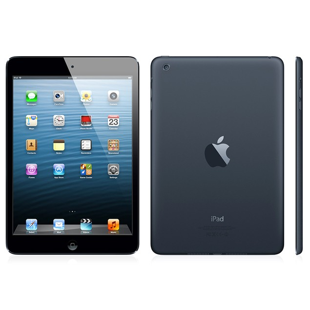 Apple iPad Mini MD528LL/A (16GB WiFi Black)