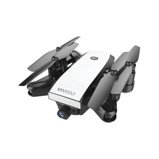 Vivitar Air View Foldable Wifi  Video Camera Drone