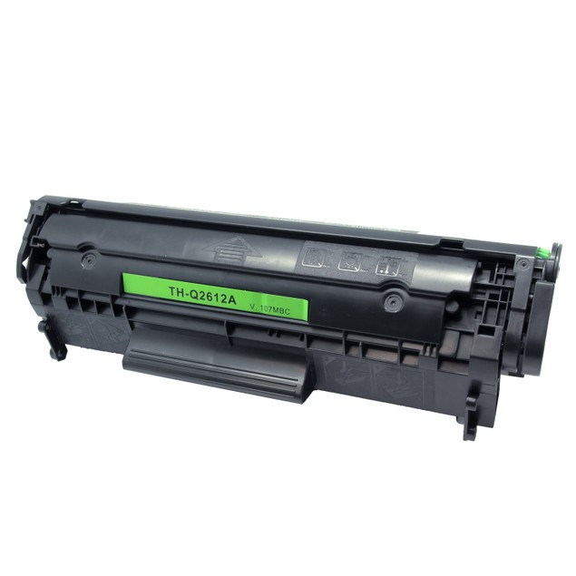 HP 2612a Compatible Toner Cartridge