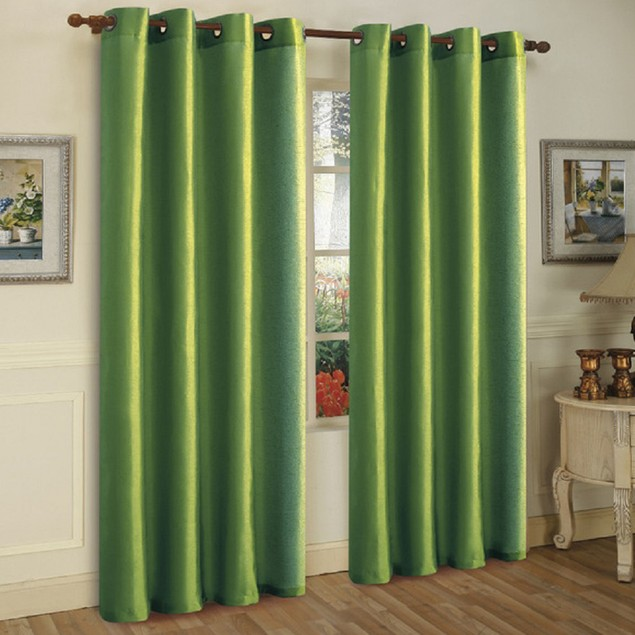 2-Pack Premium Quality Panels with Grommets