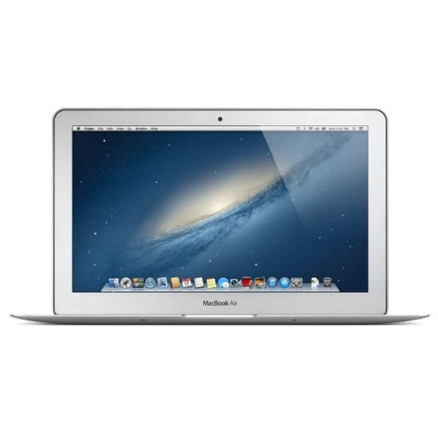 "Apple 11.6"" MacBook Air MD711LL/A (Core i5 1.3 GHz, 4GB RAM, 128GB SSD)"