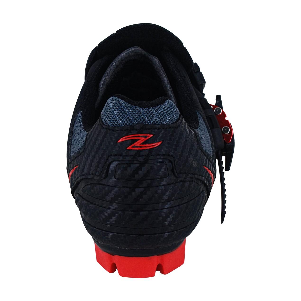 f95293cf4 Zol Predator Plus MTB Mountain Bike and Indoor Cycling Shoes - Tanga