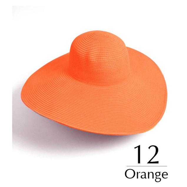 """Women's 6"""" Brim Floppy Hat"""