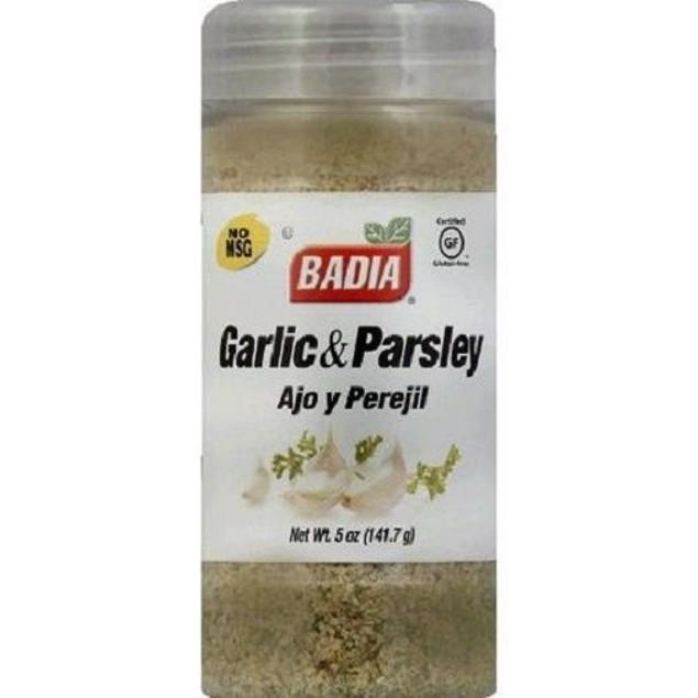 Badia Garlic & Parsley Seasoning