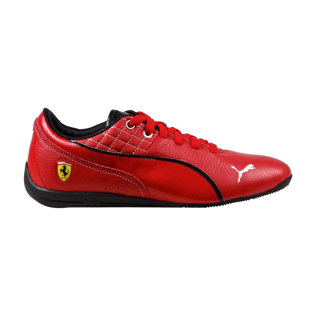 6e8fefd1860 Puma Ferrari Mens Drift Cat 6 SF Flash Shoes - Tanga