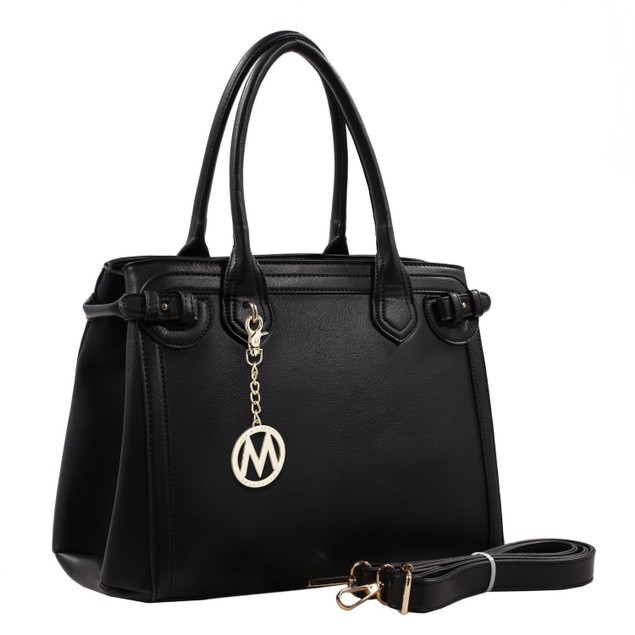 MKF Skylar Satchel Bag by Mia K.