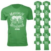 St. Patrick's Day Men's T-Shirt (various options)