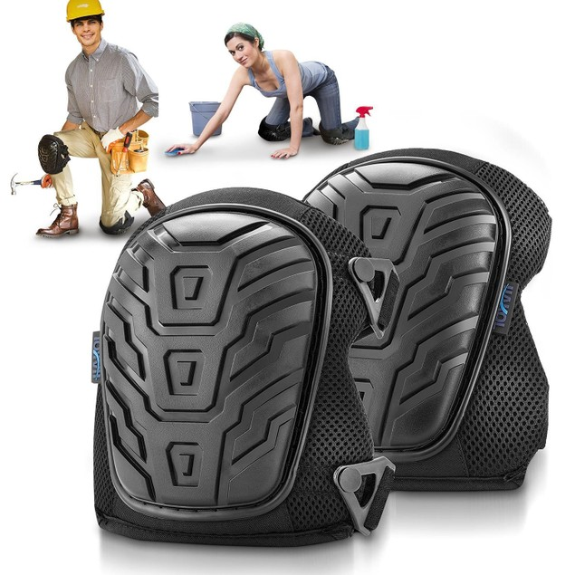 Hakol Gel Knee Pads