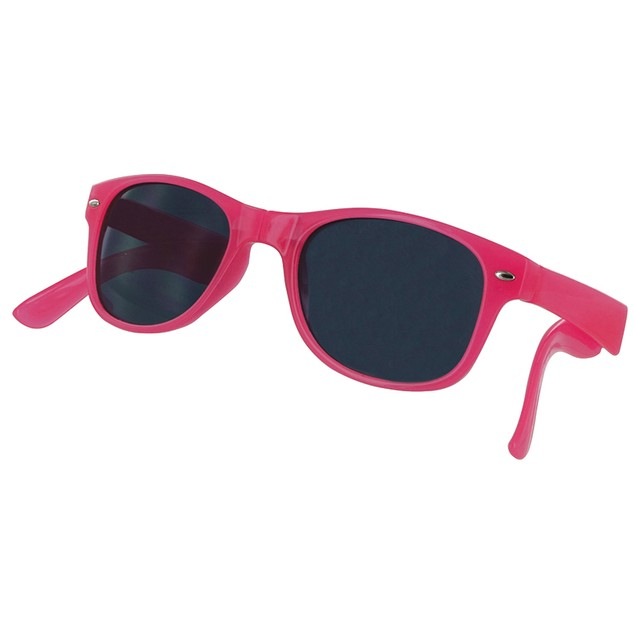 Sizzle Shades Foldable Sunglasses