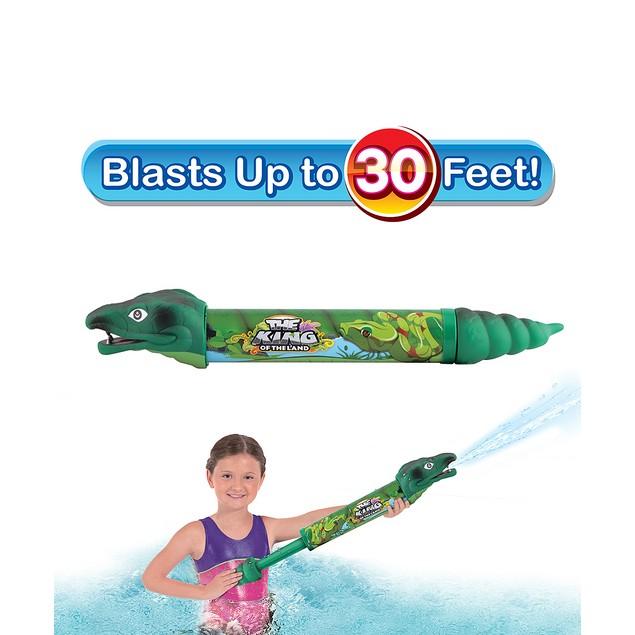 Sea Soaker Animal Head Water Blaster