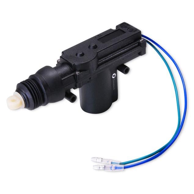 Zone Tech  Universal High Power Heavy Duty Door Lock Actuator