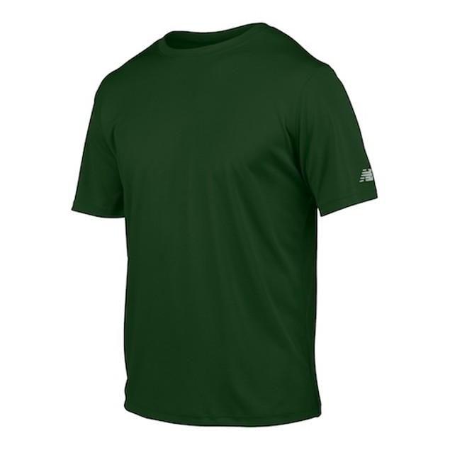 2-Pack New Balance Men's Short Sleeve Performance T-Shirt