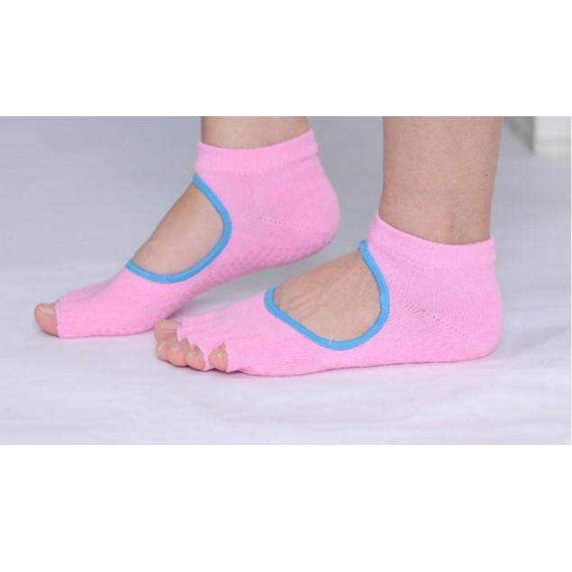 2-Pack Yoga Socks