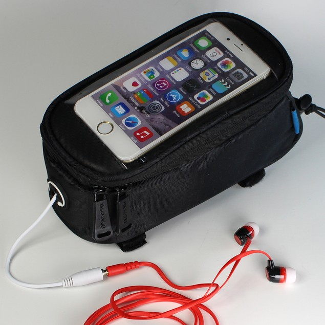 Bicycle Phone Bag