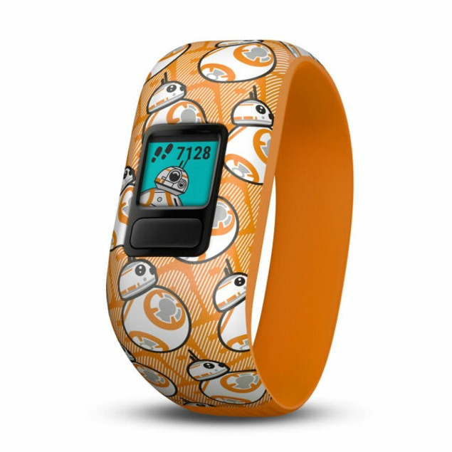 Garmin Vívofit Jr 2 Star Wars Youth Activity Tracker