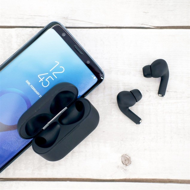 Pro Sync+ Wireless Earbuds & Charging Case - 5 Colors
