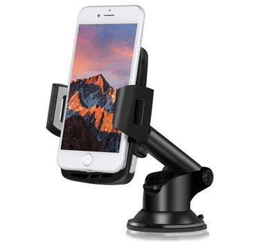 Universal 360 Degree Windshield and Dash Car Mount for Phones Was: $49.99 Now: $9.99.