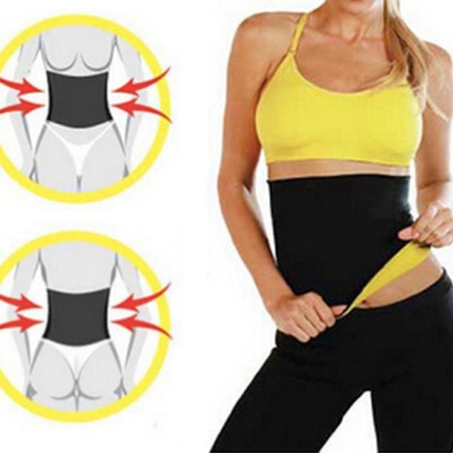 Anti-Cellulite Slimming Belt