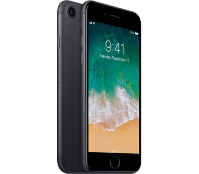 Apple iPhone 7 - 32GB Black GSM Unlocked Was: $299.99 Now: $149.