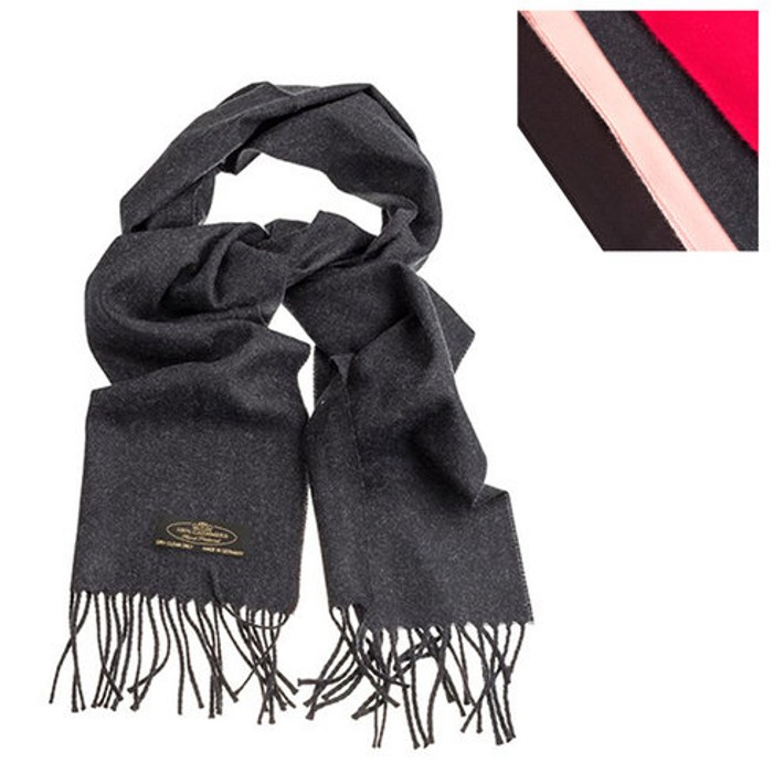 100% Unbeatable softness and warmth Cashmere Scarf