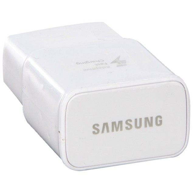 Samsung Adaptive Fast Wall Charger With 5-Feet Micro USB Cable